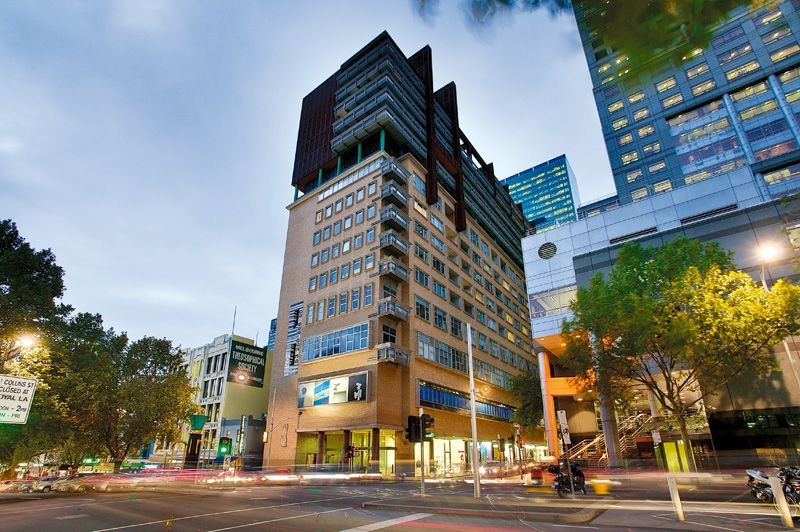 1309/118 Russell Street MELBOURNE