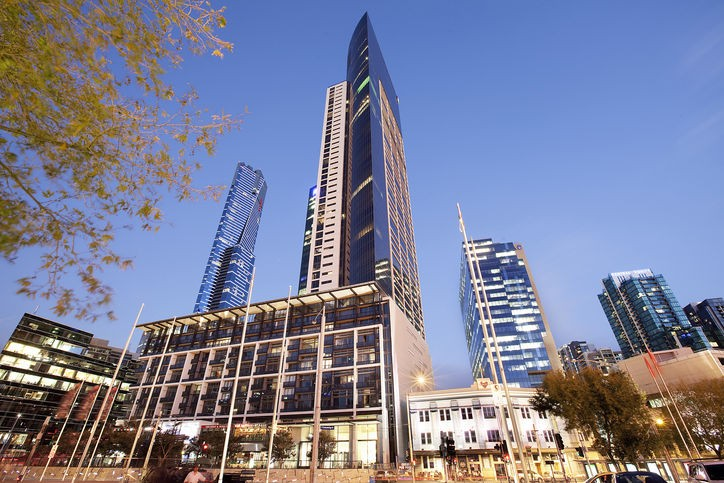 2703/1 Freshwater Place SOUTHBANK