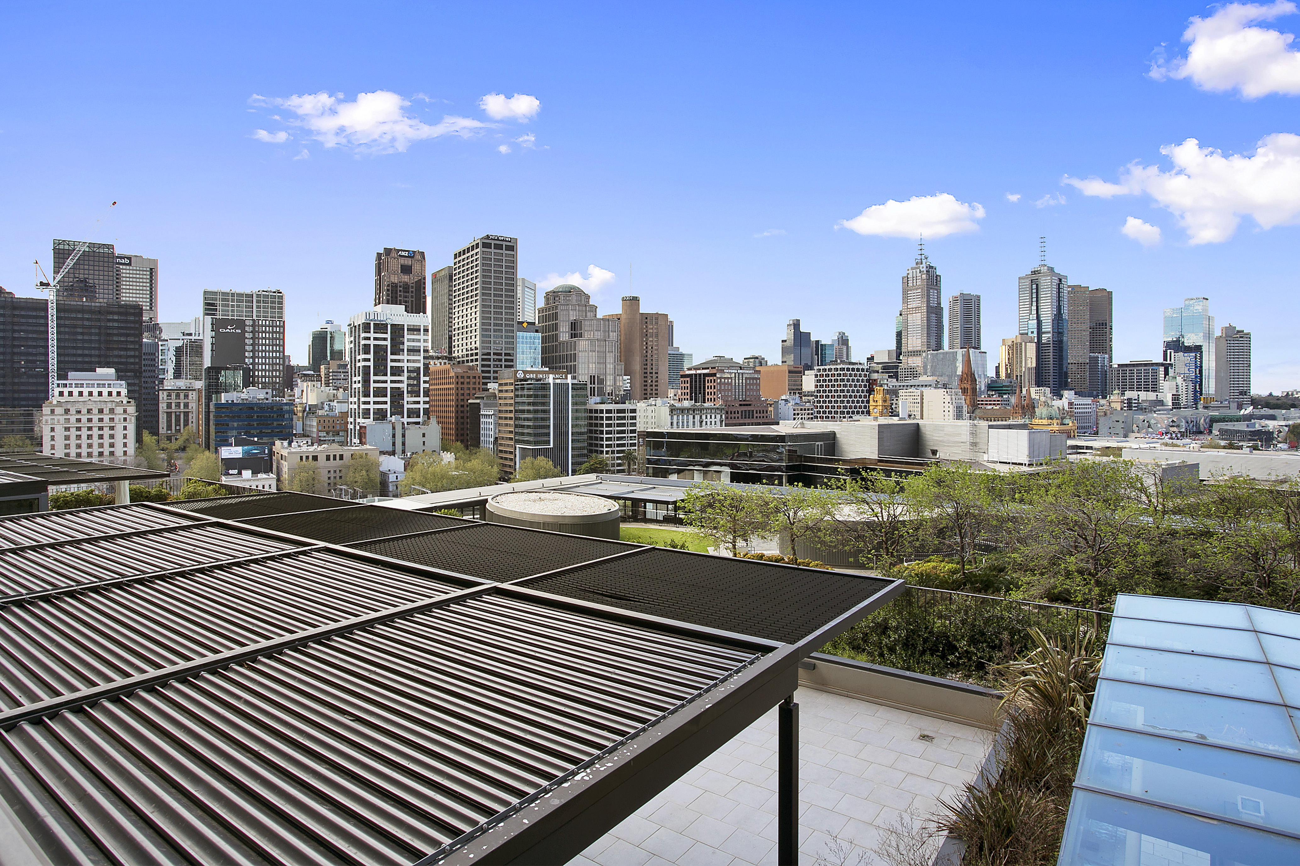 1203/1 Freshwater Place SOUTHBANK