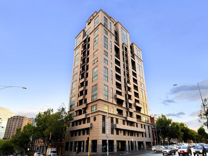 81/1 Queensberry Street CARLTON