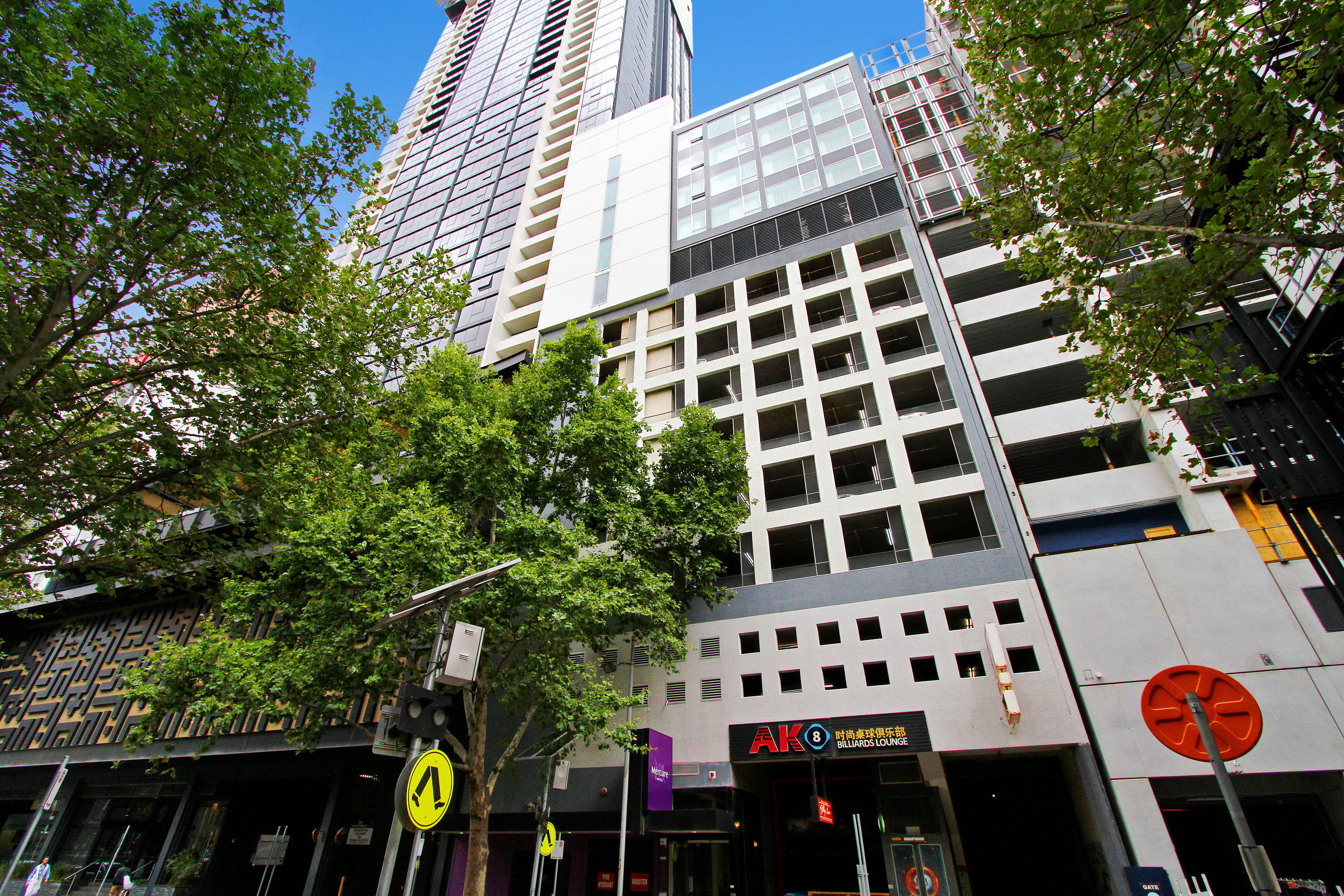 1211/43 Therry Street MELBOURNE