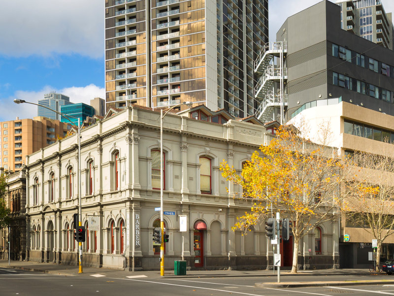 17/390 Russell Street MELBOURNE