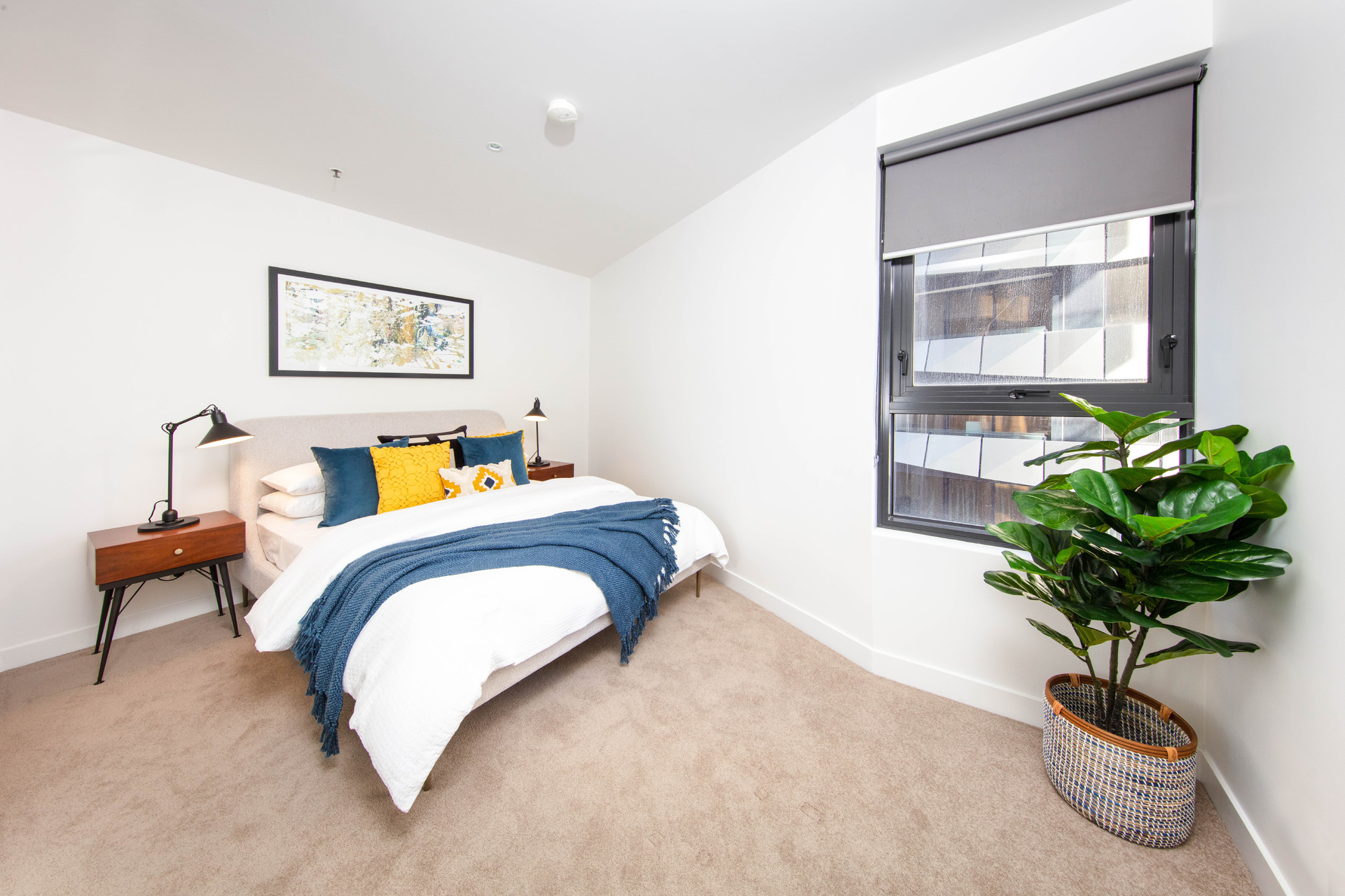1601/38 Albert Road South Melbourne