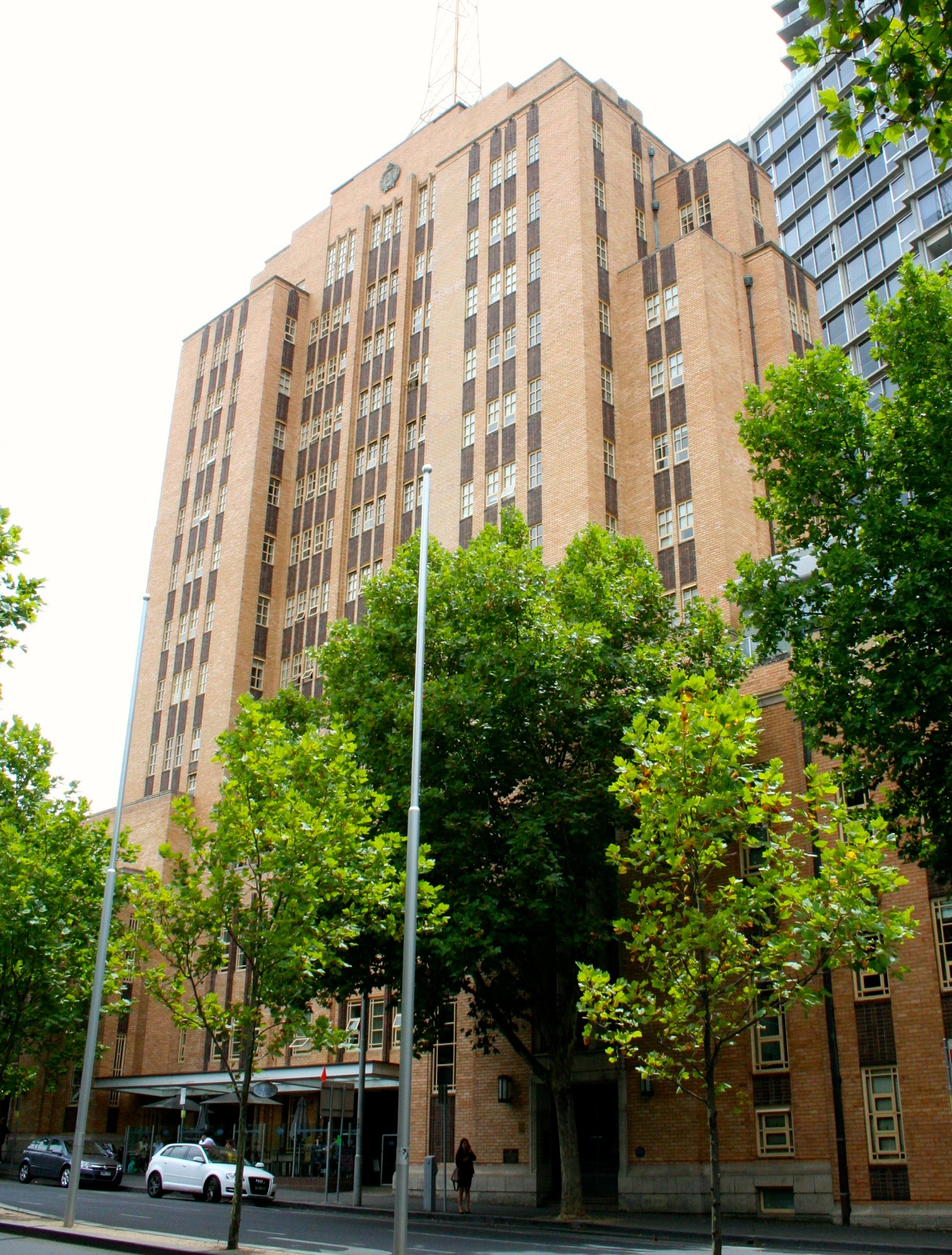 104/336 Russell Street MELBOURNE