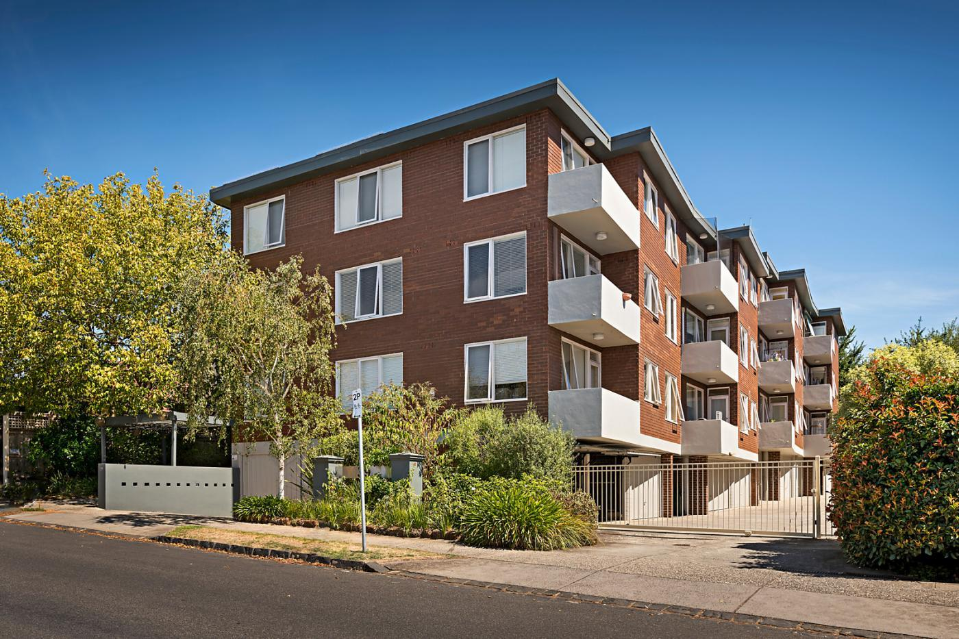5/39 Pakington Street KEW