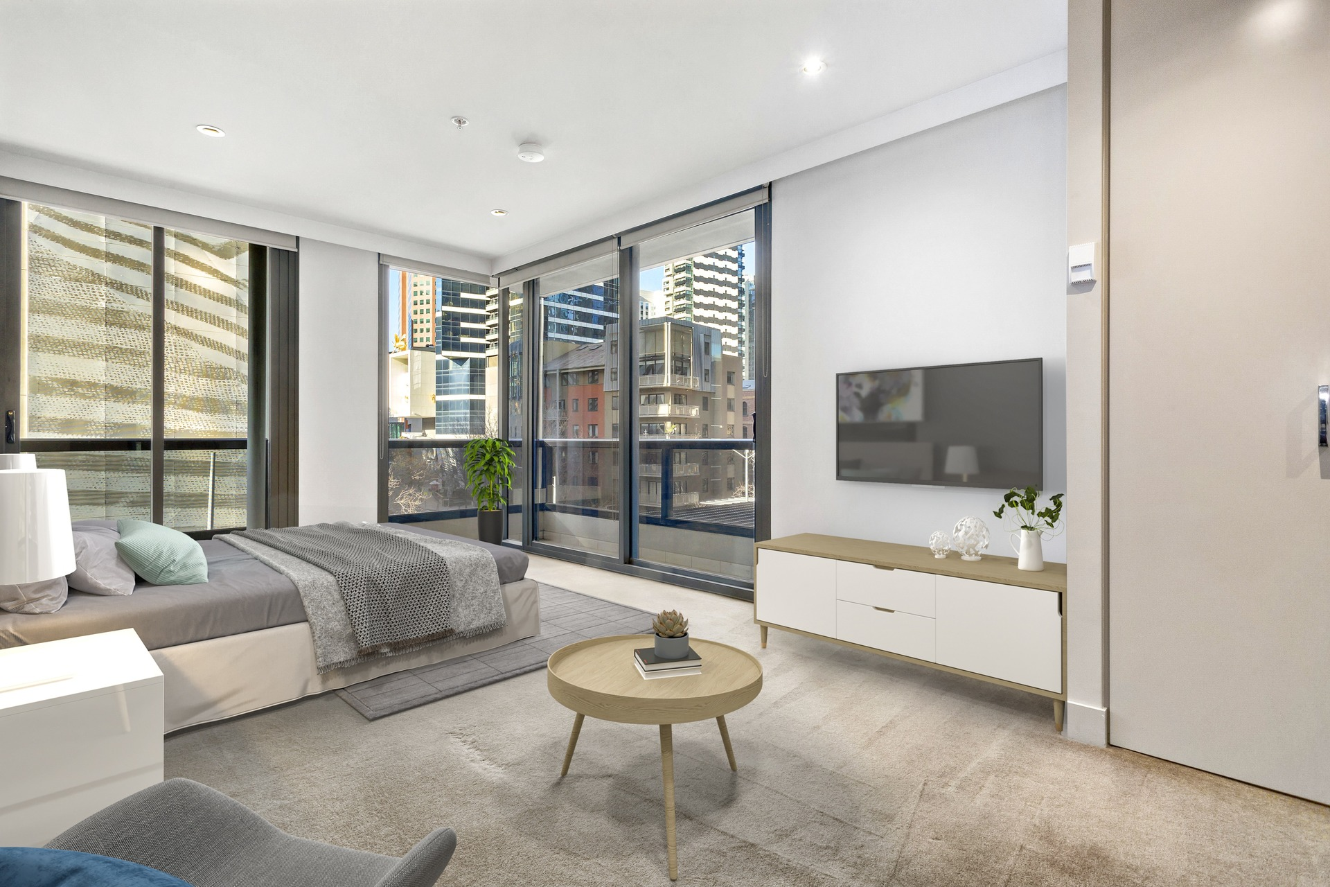302/1 Queensbridge Square Southbank