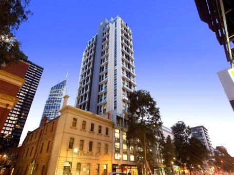 2306/87 Franklin Street MELBOURNE