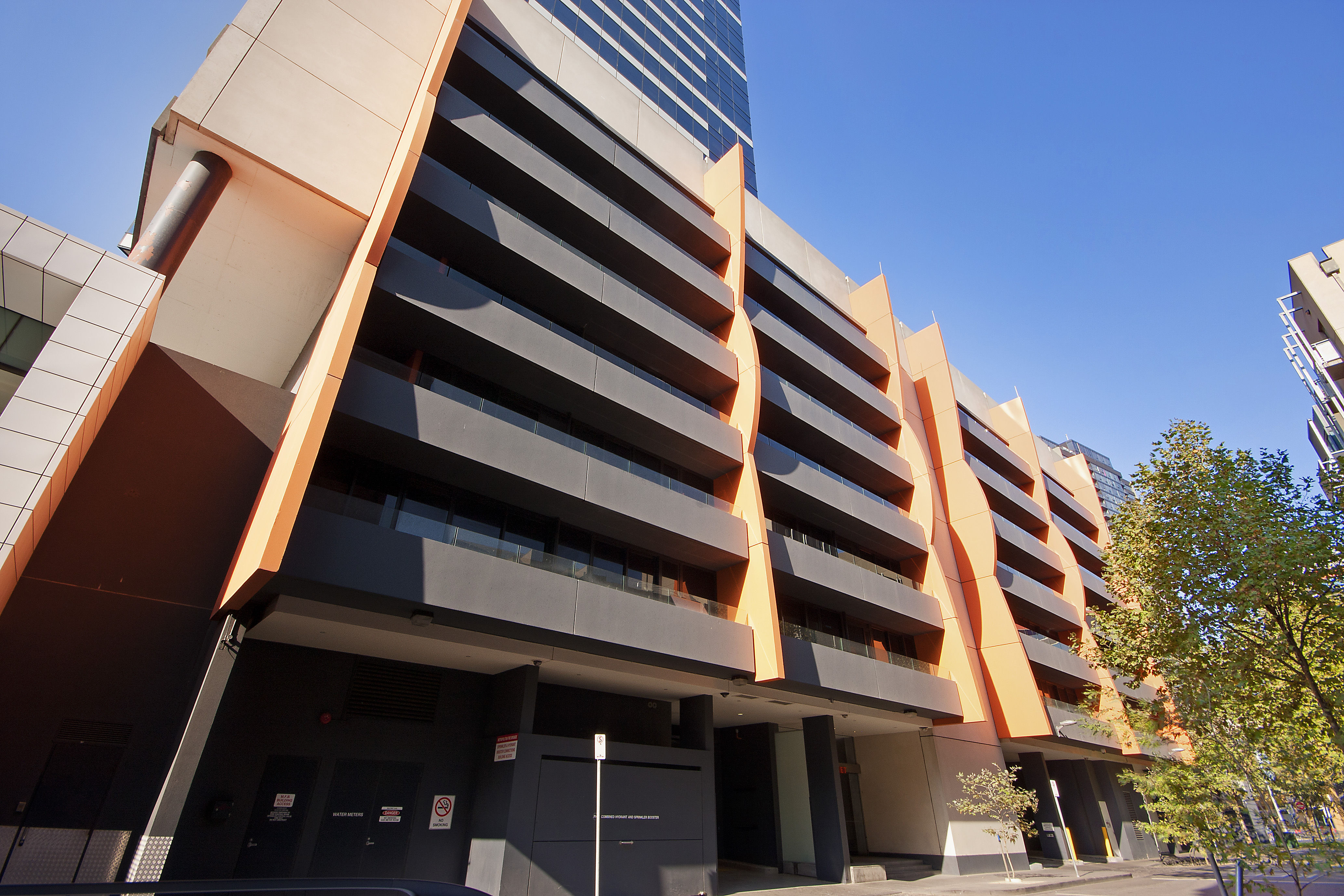 71/8 Cook Street SOUTHBANK