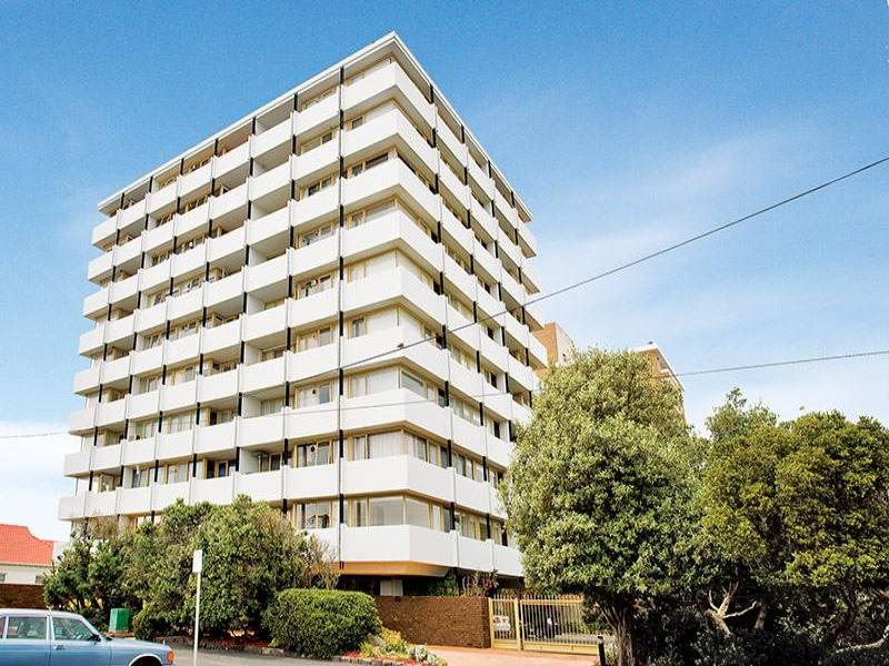 54/189 Beaconsfield Parade MIDDLE PARK