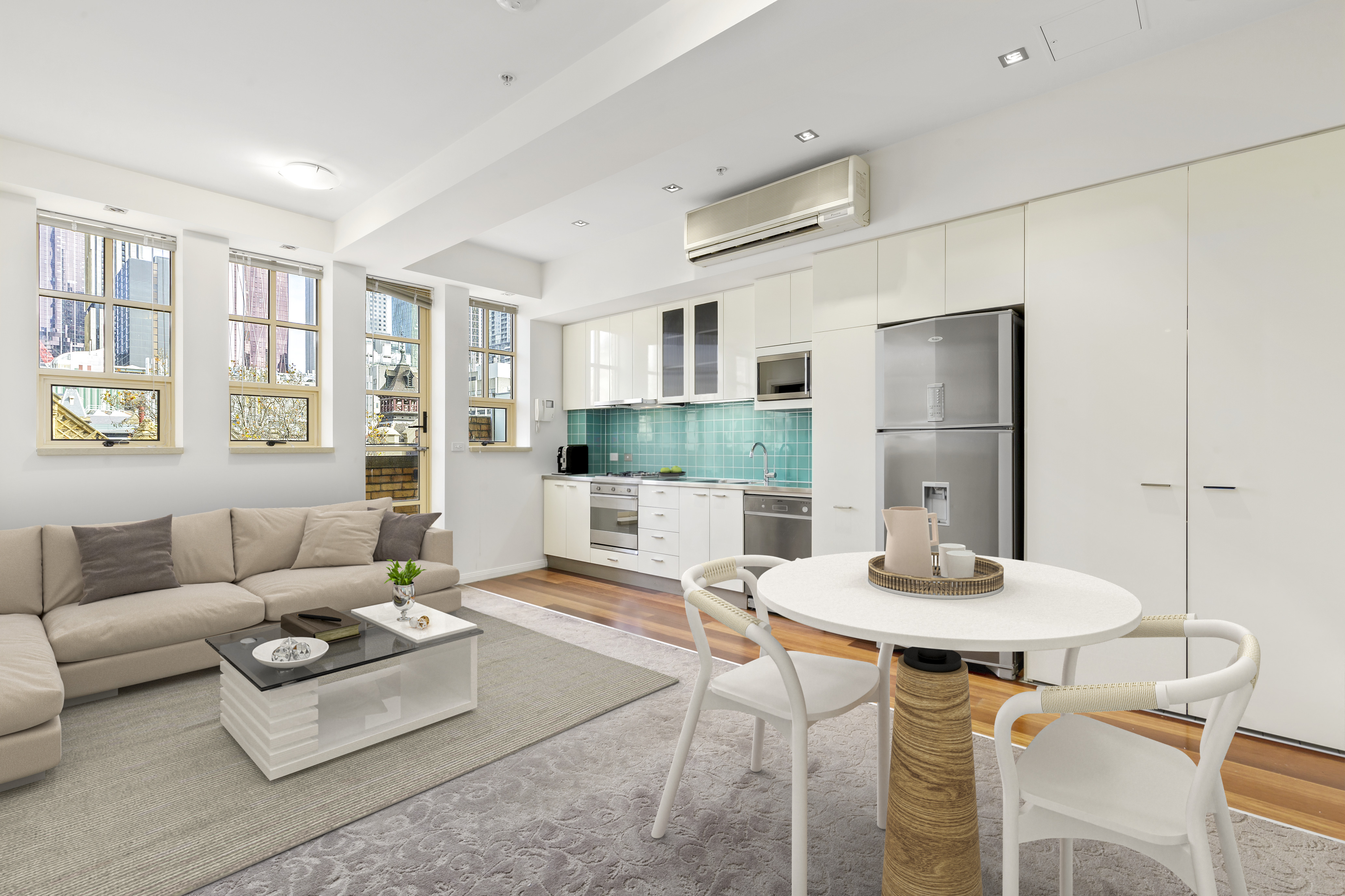 305/336 Russell Street MELBOURNE