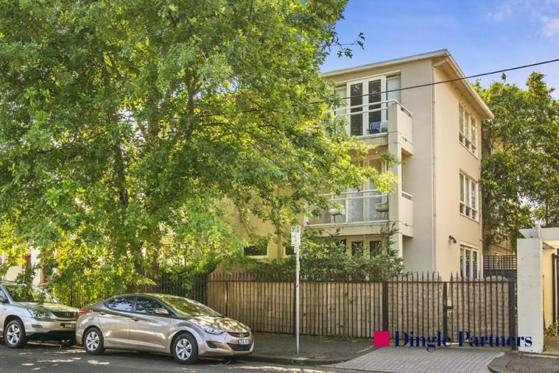 1/8 Pasley Street SOUTH YARRA