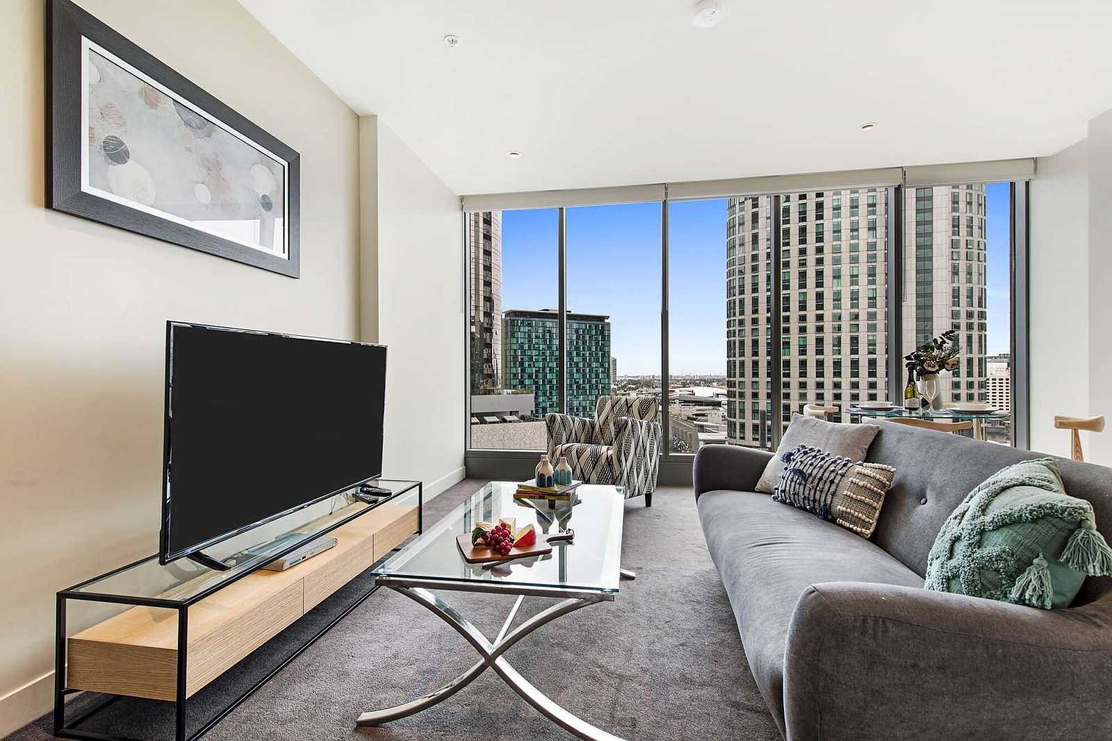 1511/1 Freshwater Place SOUTHBANK