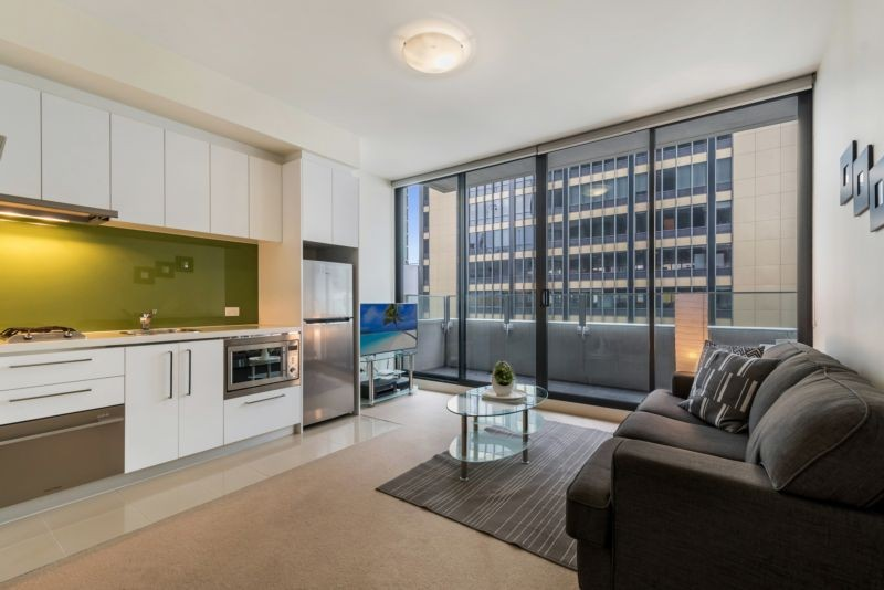 912/25 Therry Street MELBOURNE