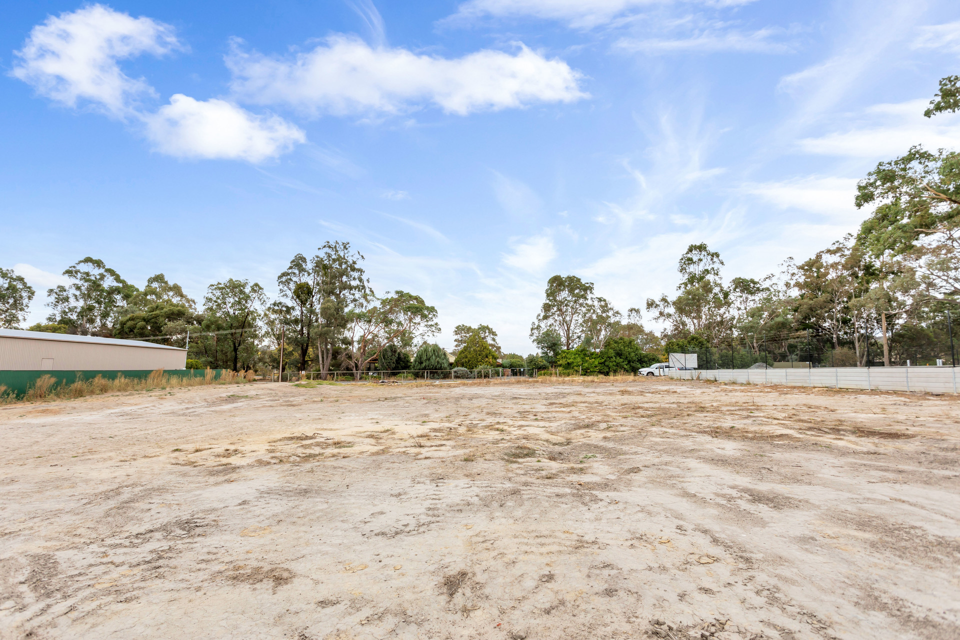 Lot 21 Naughtons Road Woodside