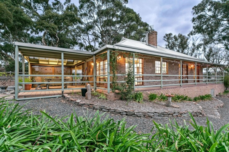 119B Woolshed Road