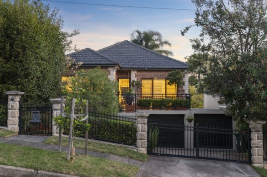 16 Alfred Street MARRICKVILLE - Sale - First National Real Estate Garry White