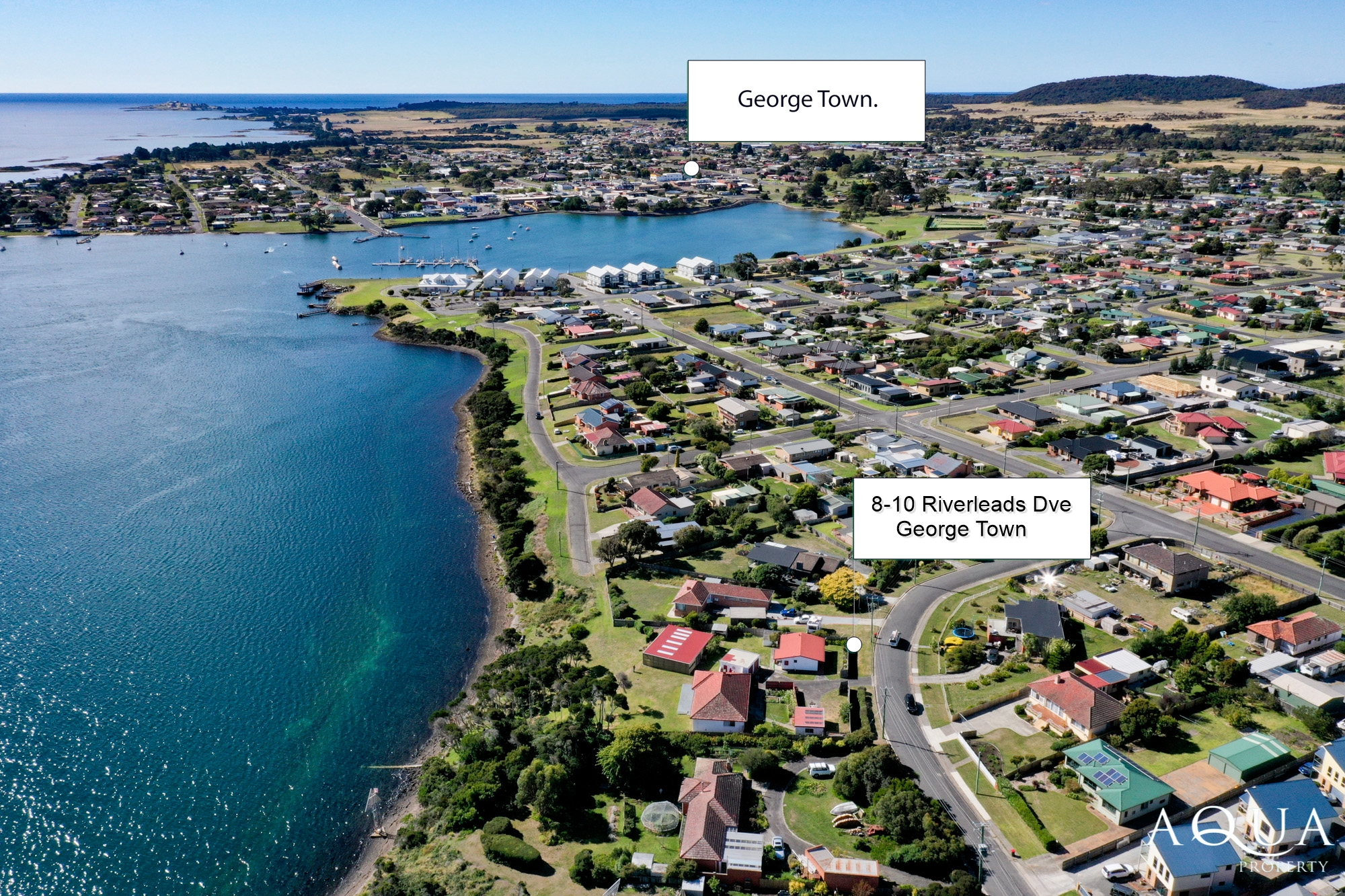 8-10 Riverleads Drive GEORGE TOWN